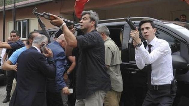 Şüphe oluştu Kılıçdaroğlu'nun yeri değişti!