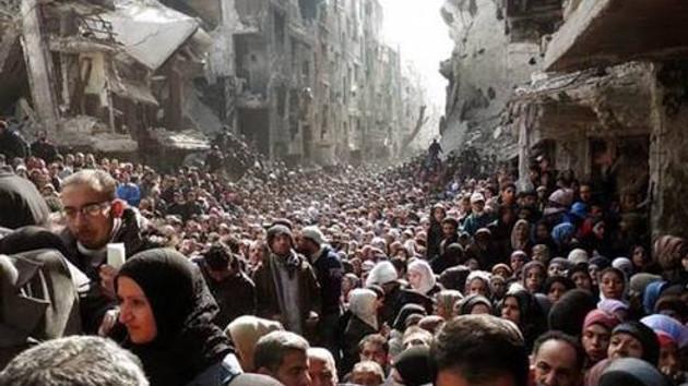 Bu grafiği çözebilirseniz Suriye'deki durumu da çözebilirsiniz