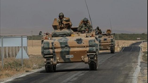 TSK, YPG'ye 48 saat süre verdi!