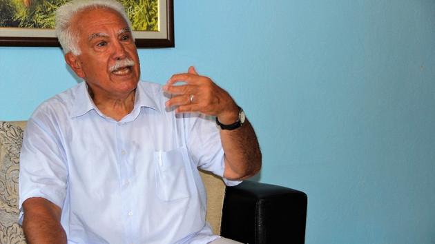 Perinçek: Fetullah Gülen artık bir ceset