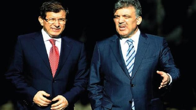 AK Parti'de Davutoğlu'na bağlı 25 milletvekili...