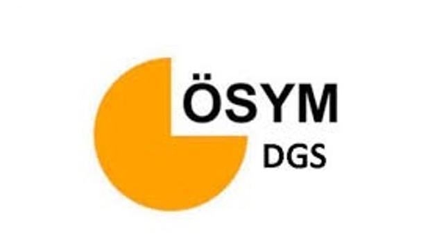 ÖSYM'den DGS sonuç açıklaması
