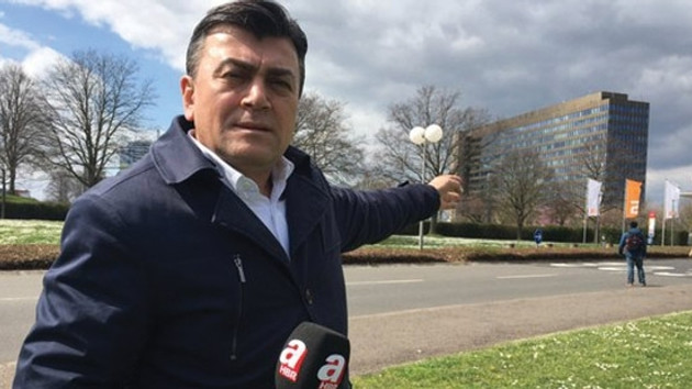 Takvim Gazetesi Haber Müdürü: FETÖ'cü subaylar dün gece kalkışma yapmak istediler!