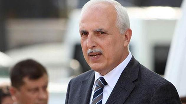 İstanbul eski Valisi Hüseyin Avni Mutlu'nun oğlu THY'den kovuldu