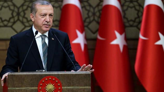 Erdoğan: OHAL için belki 12 ay da yetmeyecek