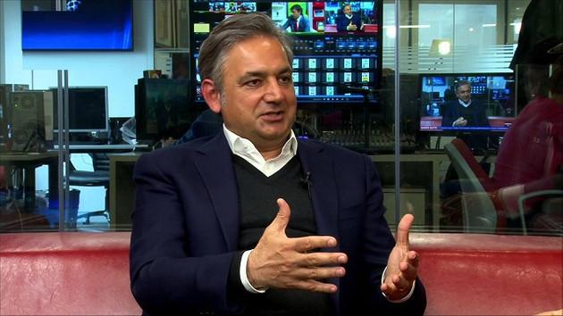 Son dakika haberi: Doğan Grubunda deprem! Mehmet Ali Yalçındağ istifa etti