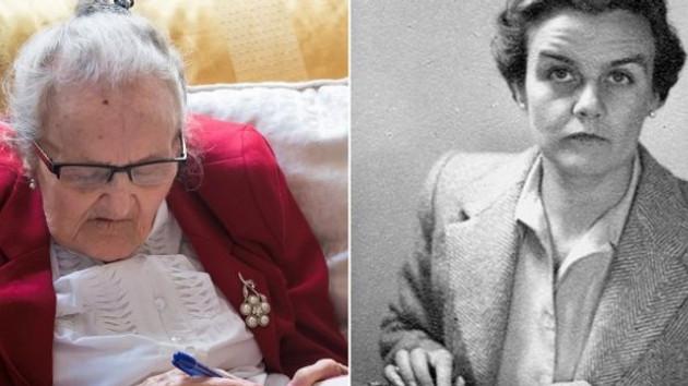 2. Dünya Savaşı'nın başladığını duyuran ilk gazeteci hayatını kaybetti