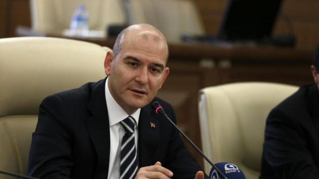İçişleri Bakanı Soylu'dan FETÖ açıklaması: Bildiklerimizi bilmiş olsanız...