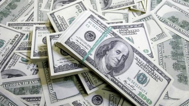 Dolardan yeni rekor; 3,94'ü geçti