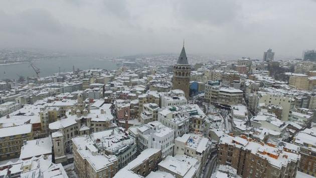 İstanbul'da yarın okullar tatil olacak mı?