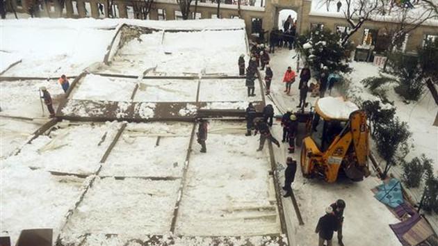 Ataköy'de yaşamını yitiren Şengezer ile ilgili acı detay