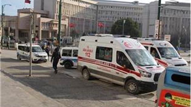 Gaziantep saldırısıyla ilgili Valilik'ten açıklama!