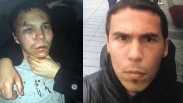 Reina katliamcısı Abdulkadir Masharipov kimdir?