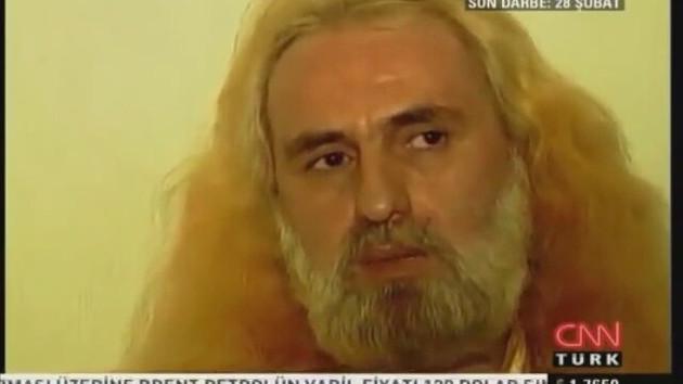 Mesih olduğunu iddia eden Hasan Mezarcı'nın bazı tweetleri