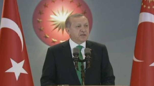 Erdoğan: FETÖ itirafçısı olanlar da yalan söylüyor, en tehlikelisi bunlar