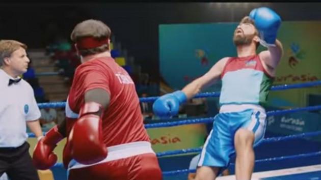 Recep İvedik 5'teki boks sahnesi çıkarıldı