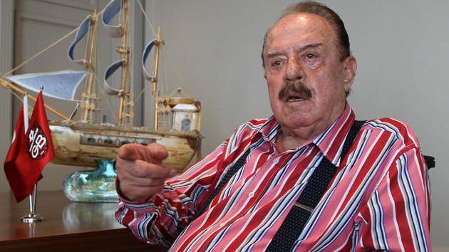 İlhan Cavcav'ın sağlık durumu hakkında açıklama