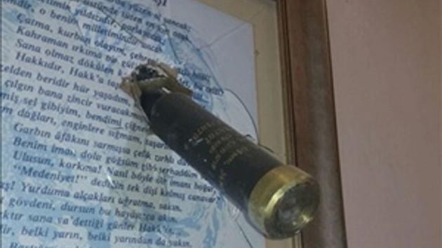 Son dakika: Emniyet Müdürlüğü ve AK Parti saldırganının kimliği belirlendi!