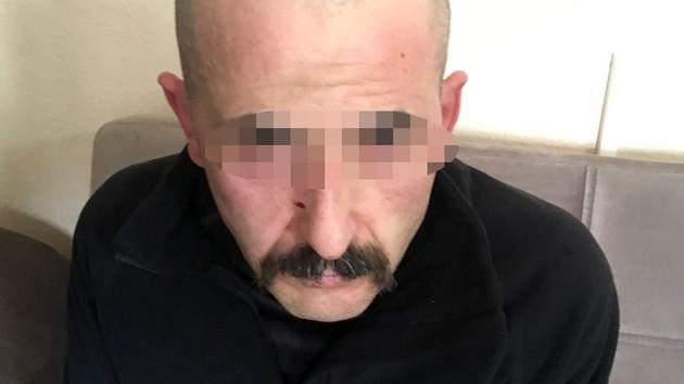 Son dakika: Emniyet ve AK Parti binalarına saldıran terörist yakalandı