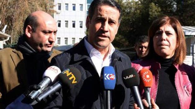 HDP'den Hayır yorumu: Bizi CHP ile yan yana göstermeyin