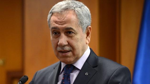 İşte Bülent Arınç'ın Erdoğan'a yolladığı mektup: Ahmet Hakan'a sert yanıt!