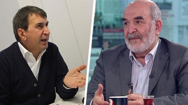 Ahmet Taşgetiren'den Fuat Uğur'a: Pes artık!