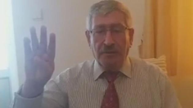 Celal Kılıçdaroğlu abisini evet demeye davet etti