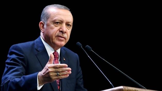 Twitter'da en çok takipçisi olan lider: Erdoğan kaçıncı sırada