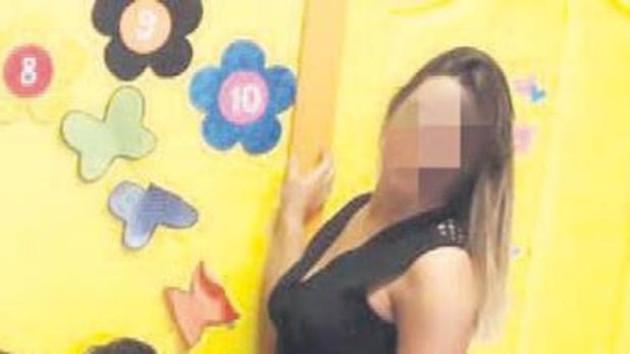 İstanbul'da Kreşte Skandal: Öğretmen Göğüsleriyle Oynanmasına İzin Verdi