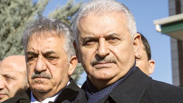 Başbakan Yıldırım'ın müjdesi 4 AK Partiliye takıldı