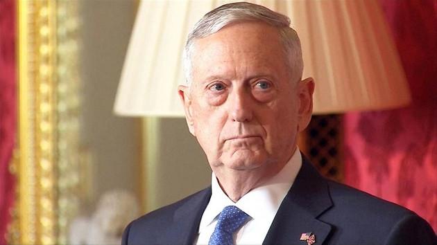 ABD Savunma Bakanı'ndan vize krizine flaş açıklama