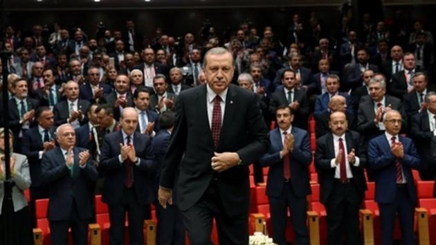 AKP'nin oy oranıhakkında sarsıcı iddia! 2019 seçimlerini...