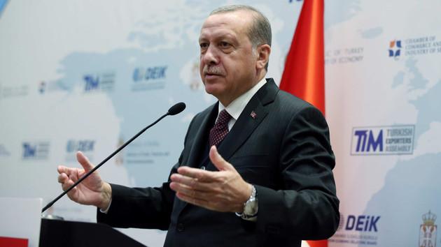 Cumhurbaşkanı Erdoğan: Namussuz katillerin çoğalması katlanır bir şey değil