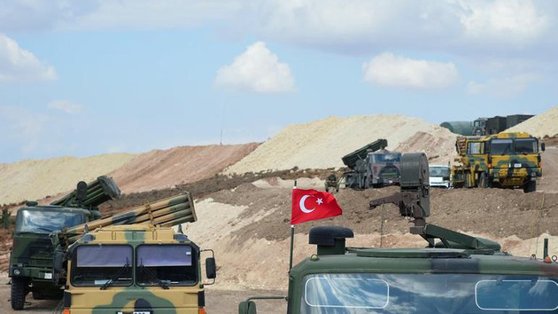 Genelkurmay'dan son dakika İdlib açıklaması! İşte ilk fotoğraf