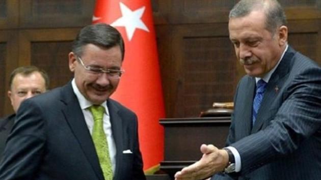 Melih Gökçek, gelecek ay istifa edebilir, Erdoğan'ın başdanışmanı olacak