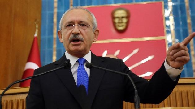 Kemal Kılıçdaroğlu'ndan Erdoğan'a 5 zor soru!