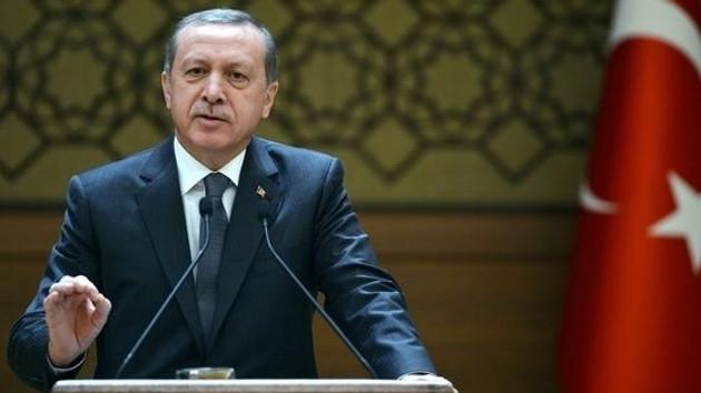Erdoğan'dan AB'ye: Almayacaksanız söyleyin, minderden kaçan biz olmayalım