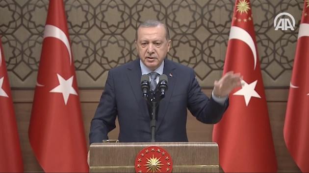 Erdoğan'ın bu sözleri MHP'yi çıldırtacak: Kürtçülük de, Türkçülük de bölücülüktür