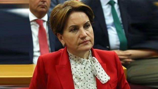 Meral Akşener'den Cumhurbaşkanı Erdoğan'a: Keşke tarih bilseydi