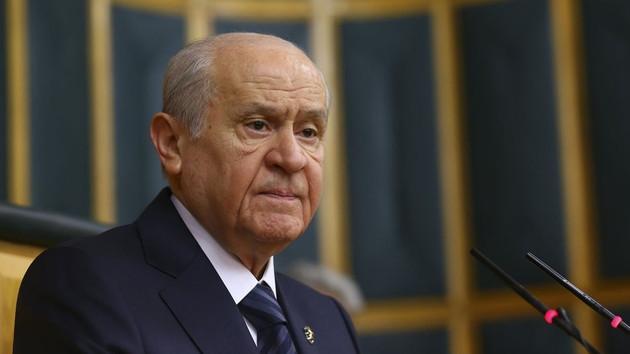 Devlet Bahçeli'den Erdoğan'a Türkçülük tepkisi