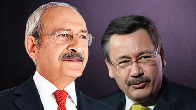 Kemal Kılıçdaroğlu'ndan Melih Gökçek'e destek!