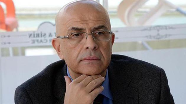 Enis Berberoğlu'nun tutukluluğuyla ilgili yeni gelişme