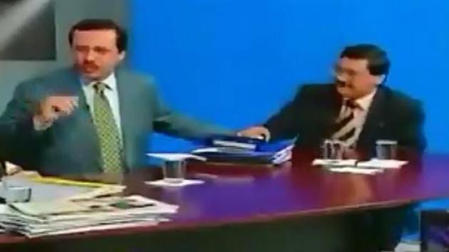 Erdoğan ve Gökçek'in yıllar önceki ilginç videosu