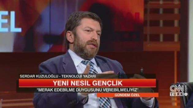 Serdar Kuzuloğlu neden gözaltına alındı?