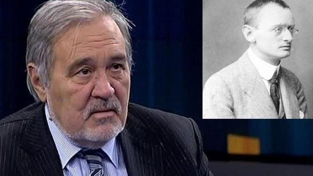 İlber Ortaylı: Atatürk'le birlikte Bruno Taut'u da anmalıyız
