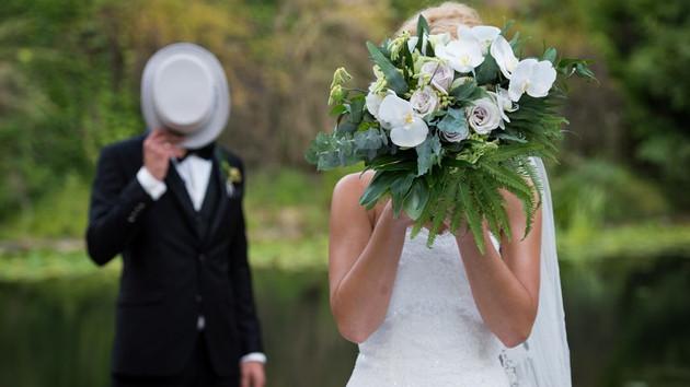 Alman televizyon kanalında görücü usulü evlilik programı