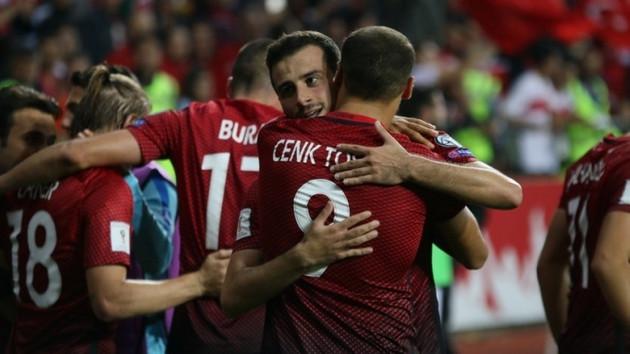 Reyting savaşı! Çukur mu, Söz mü, Türkiye Arnavutluk maçı mı?