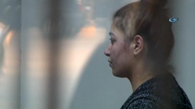 Kocası hiç durmadan 2 saat boyunca kemerle dövdü