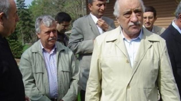Hüseyin Gülerce: Fetullah Gülen'i endişelendiren iki gelişme var, uykuları kaçıyor