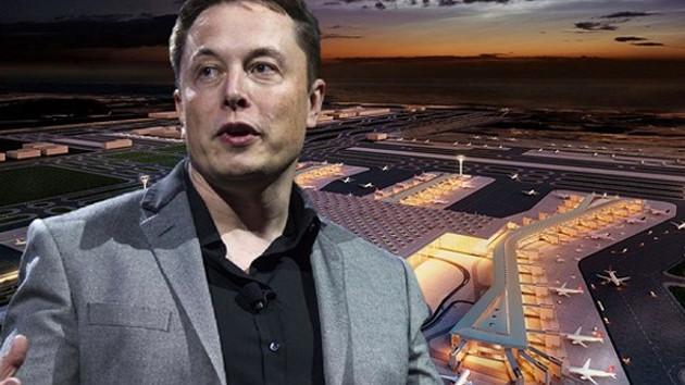 Dünyaca ünlü mucit Elon Musk'tan İstanbul için müthiş teklif